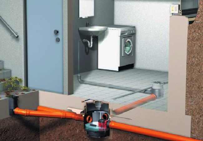 plombier déboucheur qui débouche un sterput chambre de visite